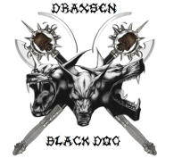 Draxsen-BlackDog